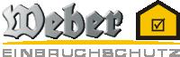 Inox Weber Geländer & Einbruchschutz-Logo